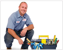 It's our job to repair your furnace and air conditioner