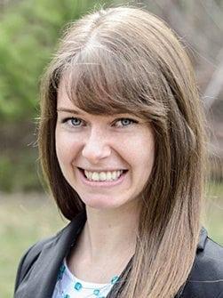 Céline De Milleville, Projects Specialist (Program Graduate)