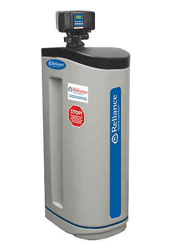 Reliance Water Softener – Compact Cabinet