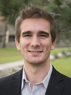 Alex Van Ballegooie