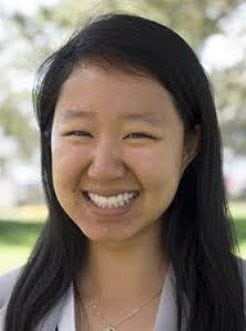 Wendy Wang, Water Purification Manager, Peel (Program Graduate)
