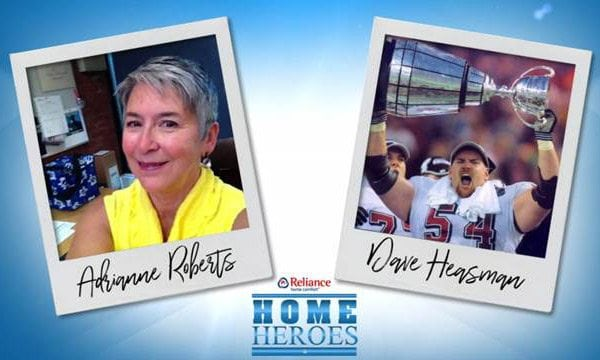 Reliance Home Heroes
