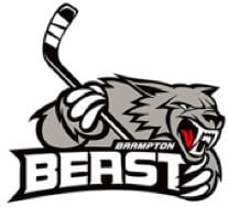 Logo - Brampton Beast