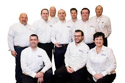 Reliance Supperior team, Winnipeg