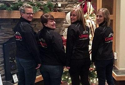 saskatoon curling team