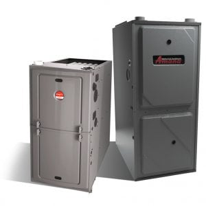Reliance furnace offer - image of furnaces