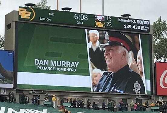 Dan murray reliance home hero