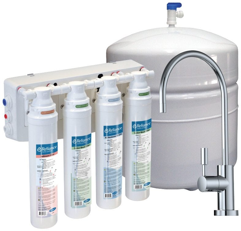 Reliance Reverse Osmosis Filter