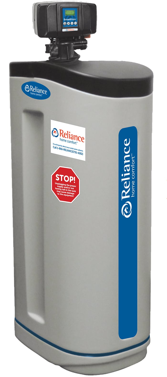 Reliance Water Softeners