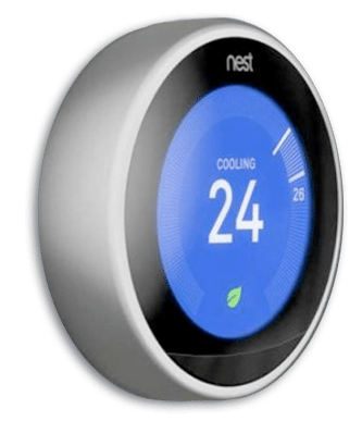 Reliance free thermostat