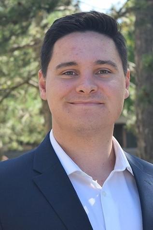 Steven Saucier