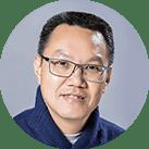Headshot - Jian Jackson