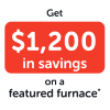 Monthly HVAC: Feb 2019 – Savings + 18 Months + Nest – WEST