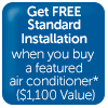 Monthly HVAC: June 2019 – Free Standard Installation
