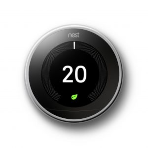 Nest Thermostat in Toronto