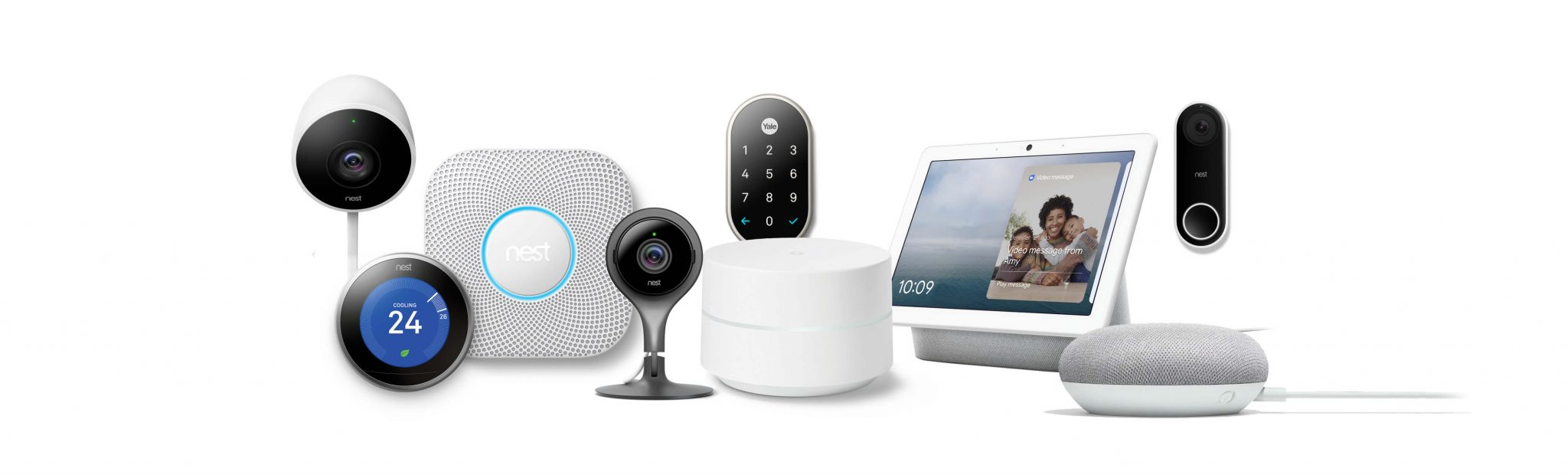 Smart Home Bundle Products