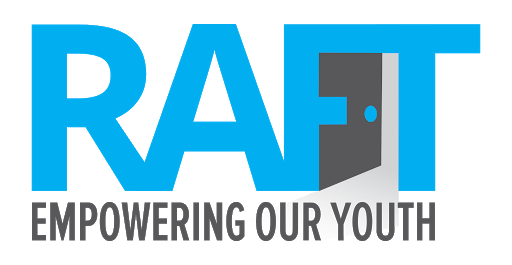 Logo - RAFT Empowering our Youth