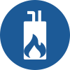 Icon - Water heater