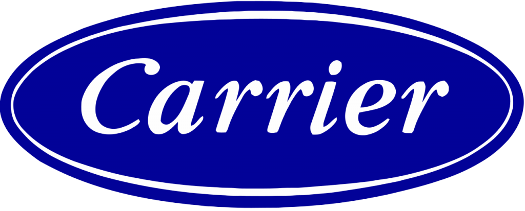 Logo - Carrier