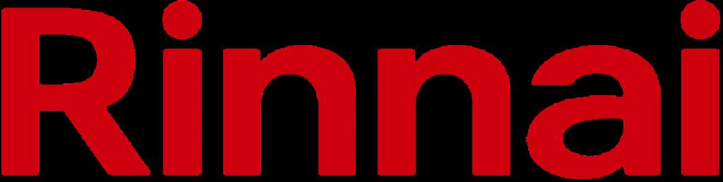Logo - Rinnai