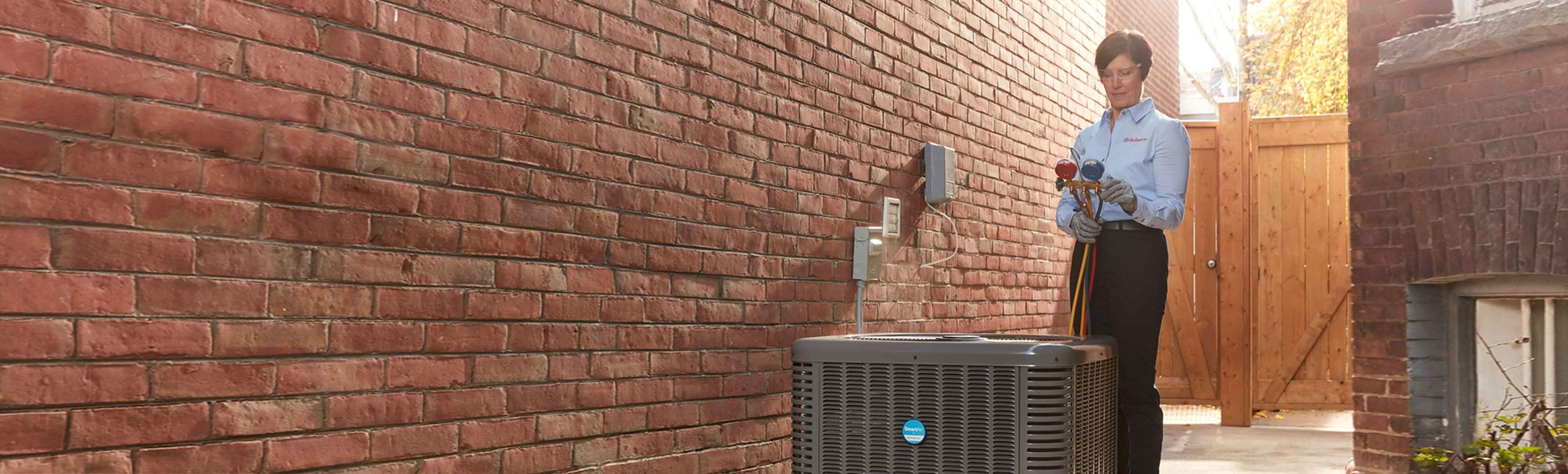Upgrade your air conditioner