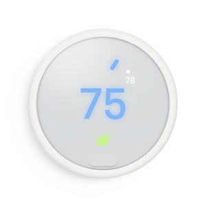 Nest Thermostat E in Toronto