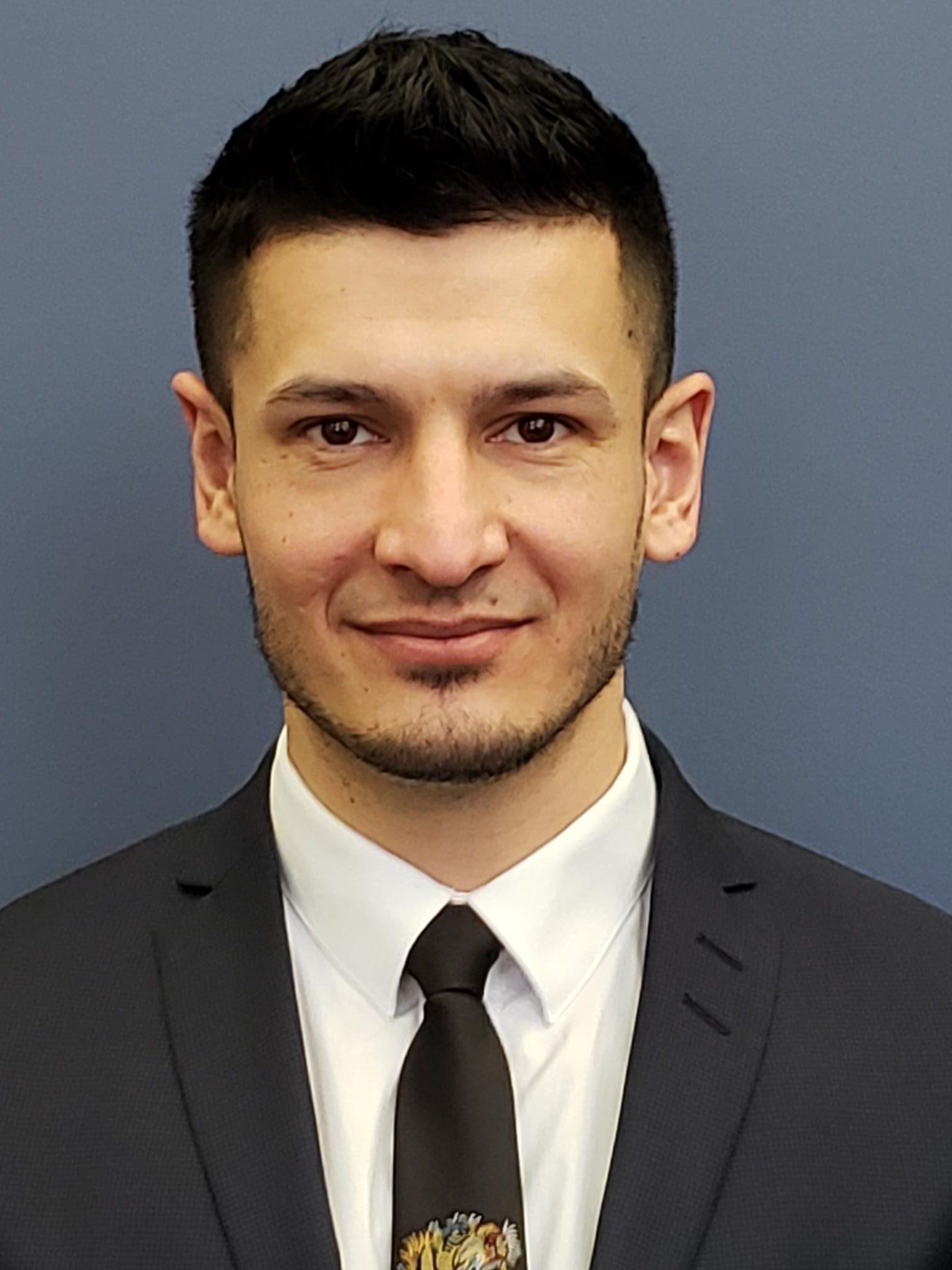 Hussein Alnaji